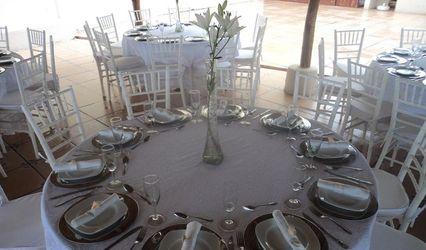 La Palapa Banquetes & Eventos