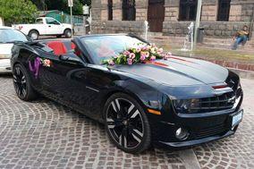 Renta de autos de lujo