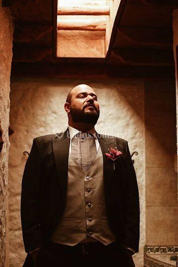 Amor Mío Photo Wedding Cinema