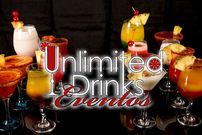 Unlimited Drinks Eventos