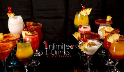 Unlimited Drinks Eventos 1
