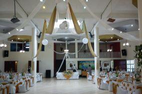 Salón Pavo Real