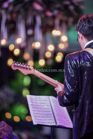 Excelencia en calidad musical
