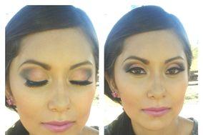 Maquillaje Profesional MM