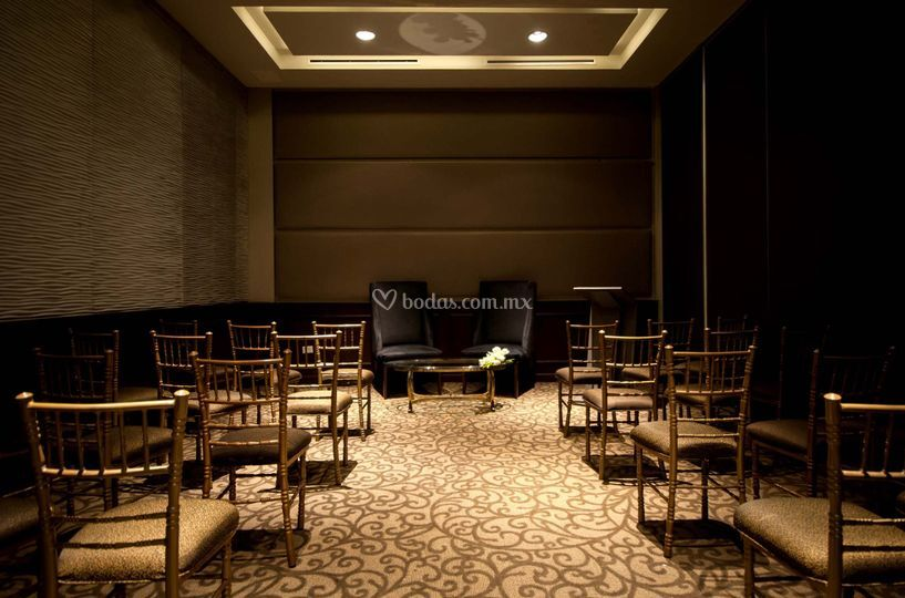 Nuevo Salón para Civil Luxory