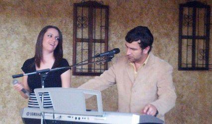 Grupo Musical Rádikha 1
