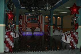 Salón de Fiestas Nichol's