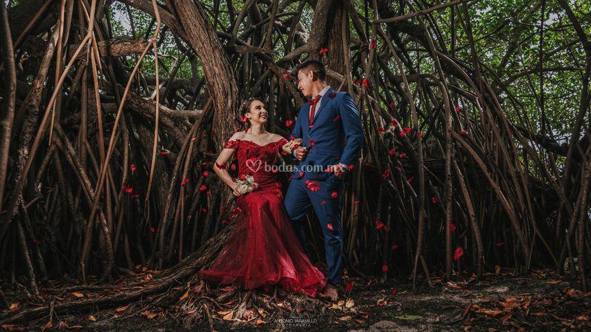 Carina & Alejandro