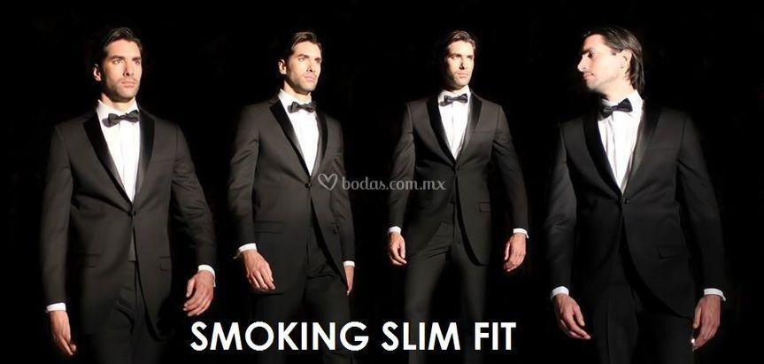 Smoking slim fit