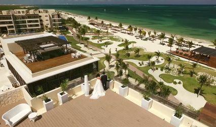 Cinematic Riviera Maya 1