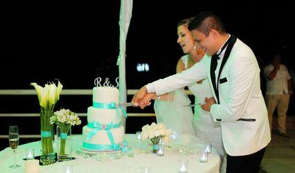 Creative Cake 1