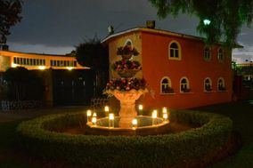 Hacienda La Esmeralda By Montereal