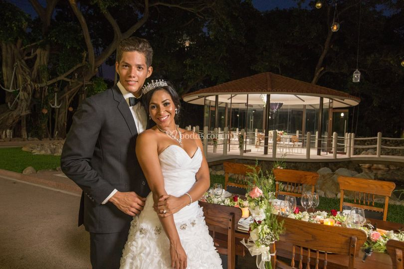 Salón para boda civil