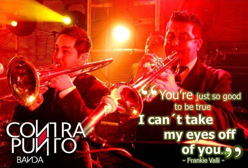 Big Band Musica