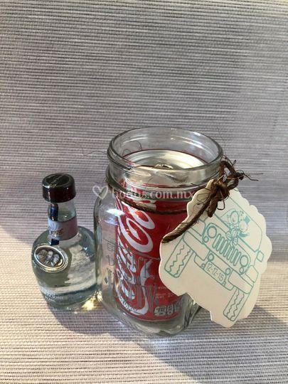 Bebida personalizada