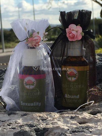 Flores de bush para parejas