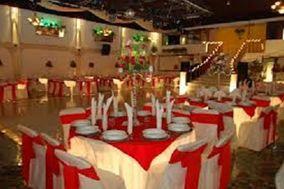 Banquetes Roxy