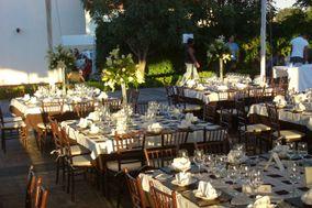 Banquetes Mayte
