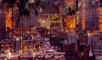 Naysin Cruz Wedding Planner 1
