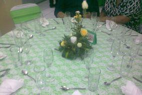 Bon Appetit Banquetes