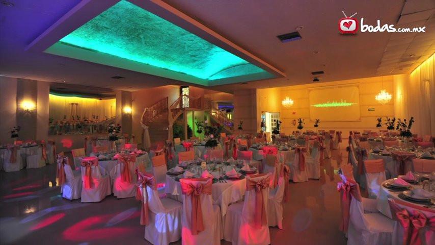 Casino monterrey salon disco