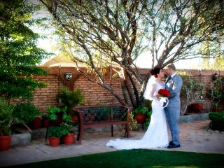 La boda de Veronica y Alfredo