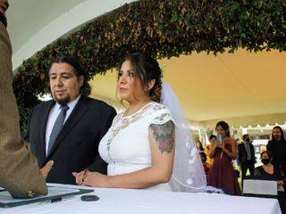 La boda de Linda y Jorge 1