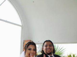 La boda de Linda y Jorge 2
