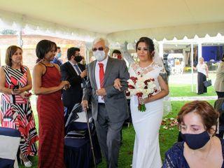La boda de Linda y Jorge 3