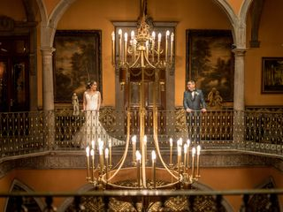 La boda de Karla y Eduardo