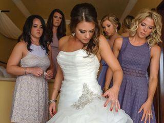 La boda de Brittany y Anthony 3