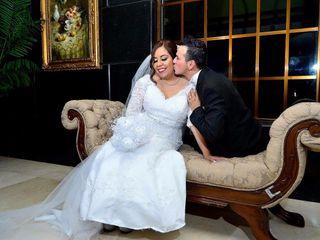 La boda de Daniela y Juan Carlos 3
