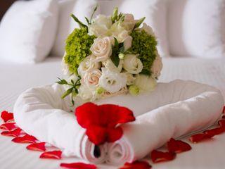 La boda de Lilia y Daniel 1