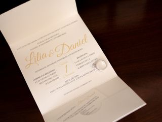 La boda de Lilia y Daniel 2
