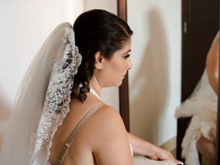 La boda de Lilia y Daniel 3