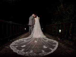 La boda de Lilia y Daniel