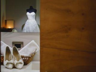 La boda de Ana y Gera 2