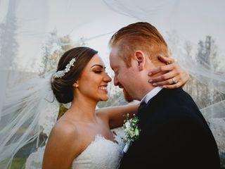 La boda de Ana y Gera