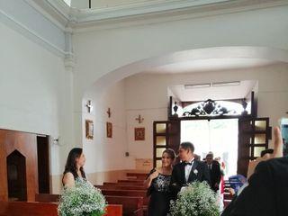 La boda de Tania Maribel y Juan José 2