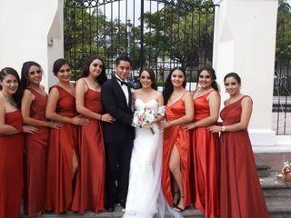 La boda de Tania Maribel y Juan José 3