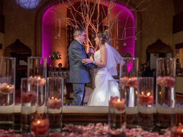La boda de Eduardo y Karla en San Luis Potosí, San Luis Potosí 13