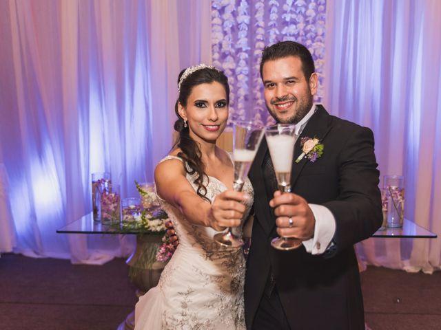 La boda de Glady y Omar