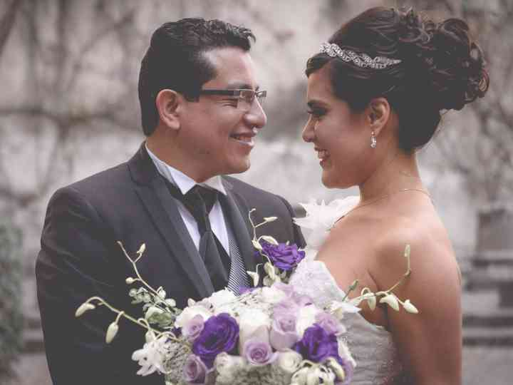 La boda de Marisol y Alfredo