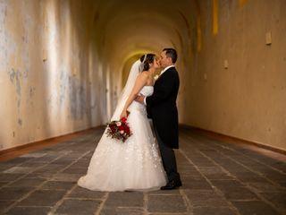 La boda de Yolet y Arturo