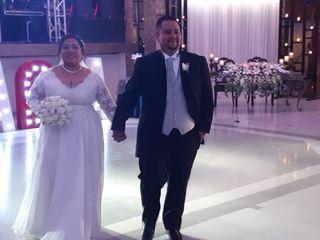 La boda de Alma y Angel 2