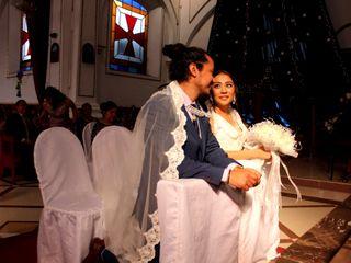 La boda de Daniela y Mariano 2