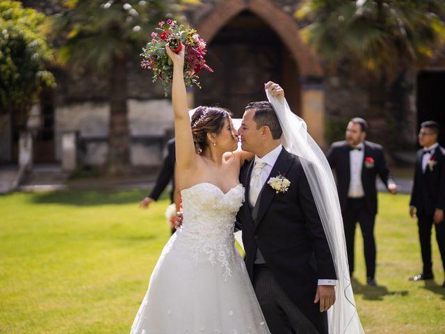 La boda de Arturo y Yolet en Puebla, Puebla 18