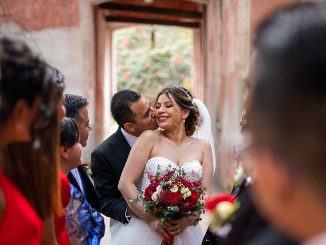 La boda de Arturo y Yolet en Puebla, Puebla 20