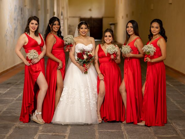 La boda de Arturo y Yolet en Puebla, Puebla 21