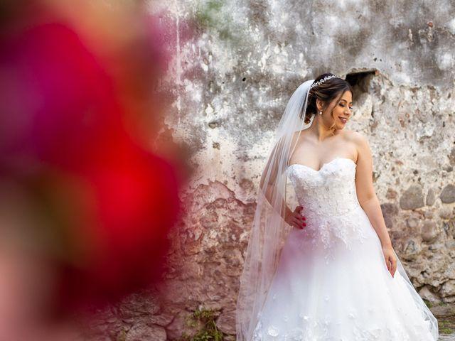La boda de Arturo y Yolet en Puebla, Puebla 26
